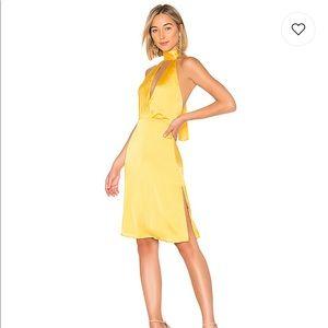 NWT LPA Halter Dress